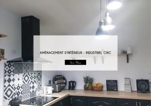 2AMENAGEMENT INTERIEUR INDUSTRIEL CHIC