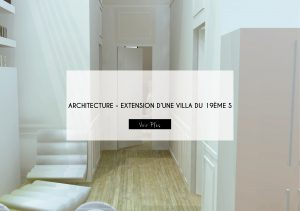 ARCHITECTURE EXTENSION VILLA 19E S LATELIERDELISA NIMES