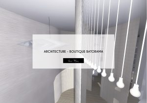 architecture boutique batorama latelierdelisa nimes