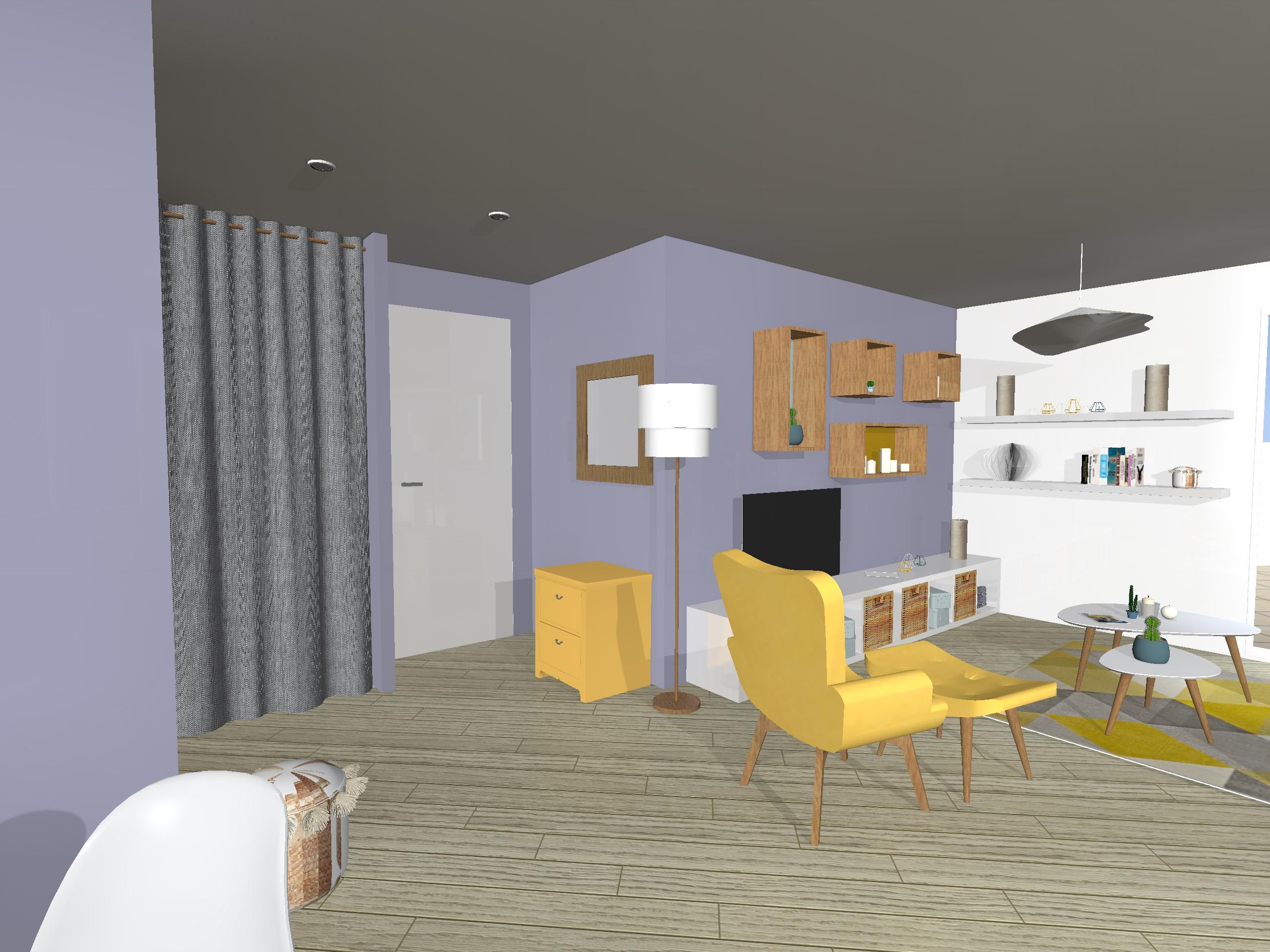 entree-sejour-villa-vailhauques-renovation-latelierdelisa