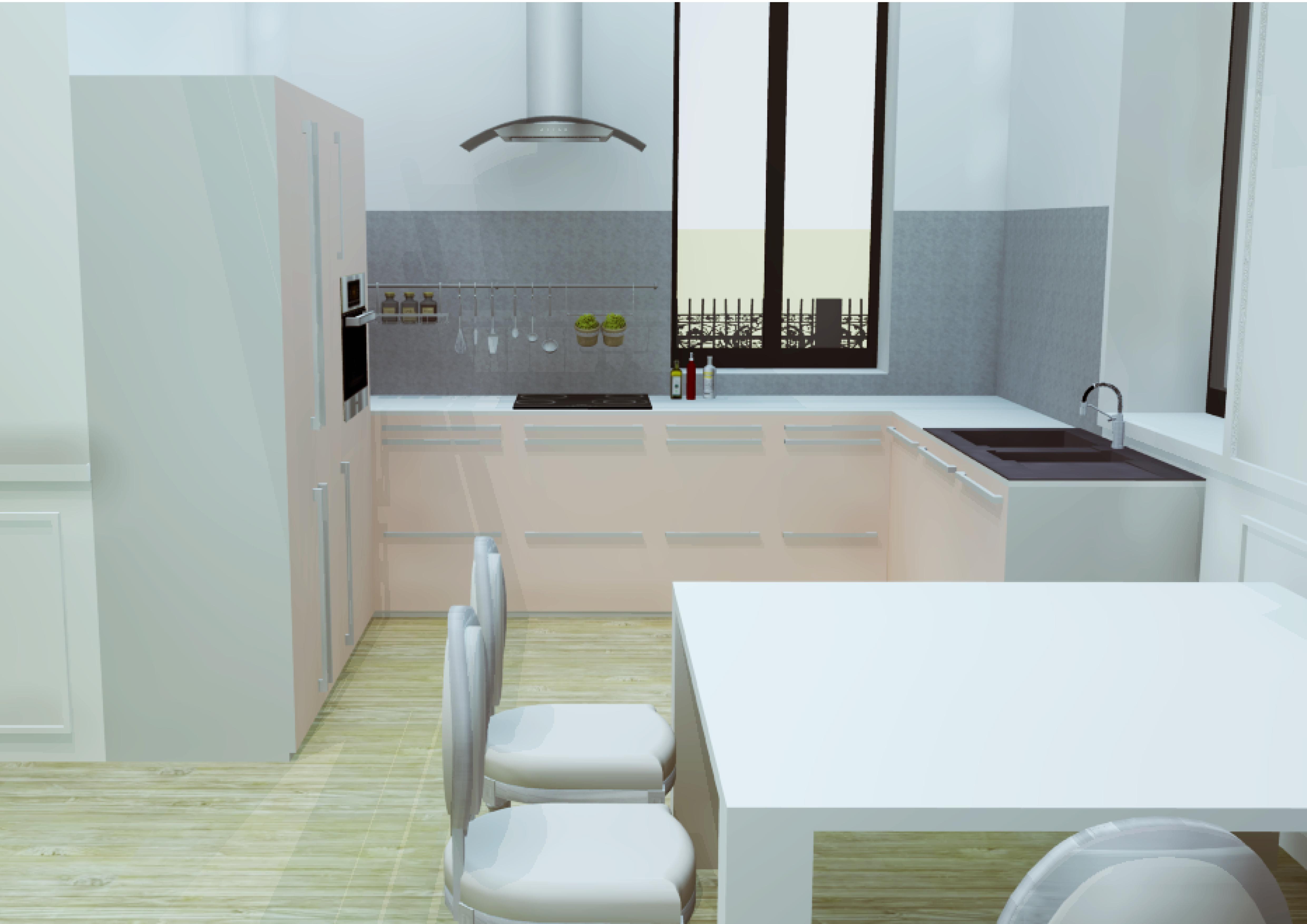Architetcture extension villa 19eme latelierdelisa nimes11
