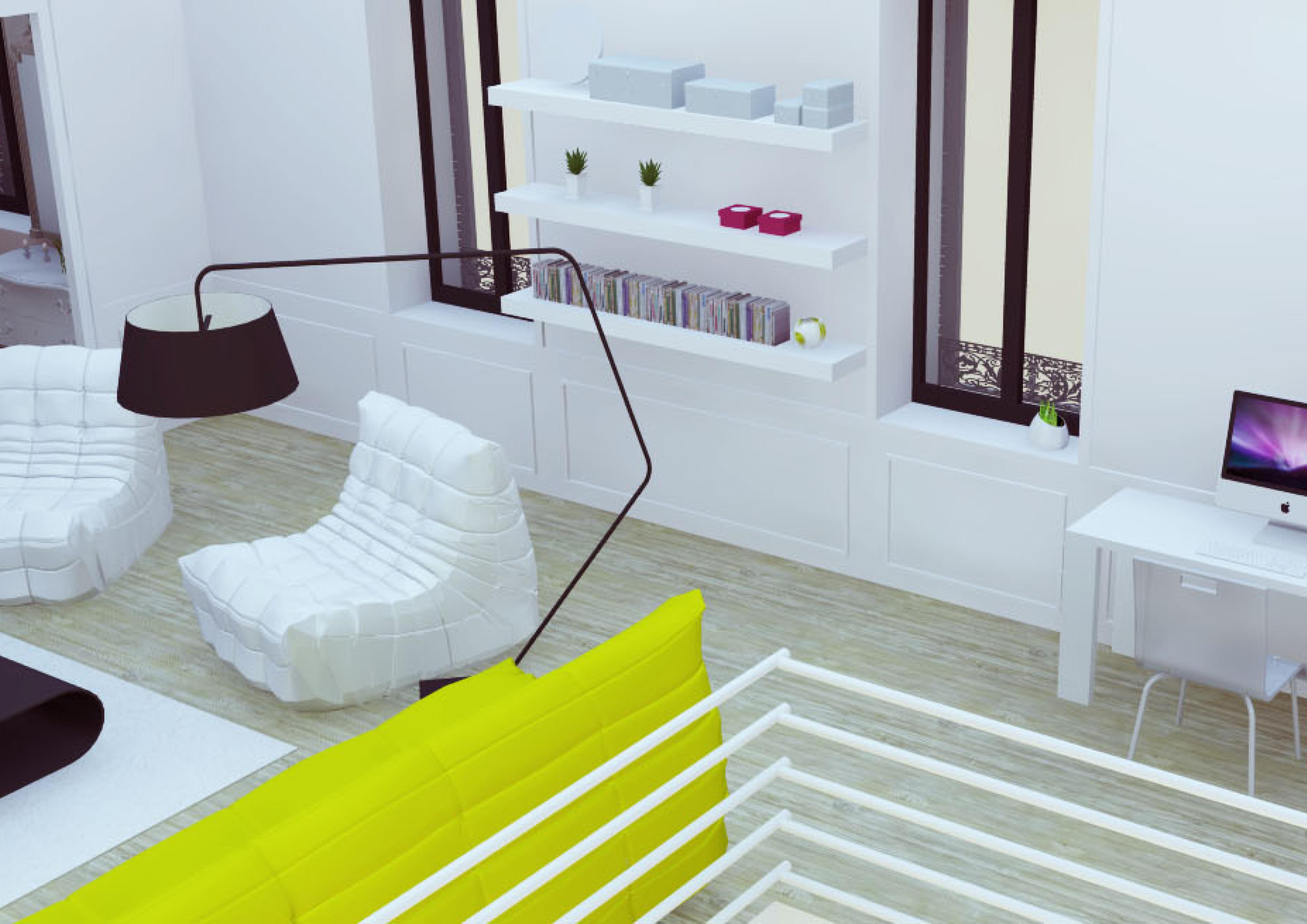 Architetcture extension villa 19eme latelierdelisa nimes16