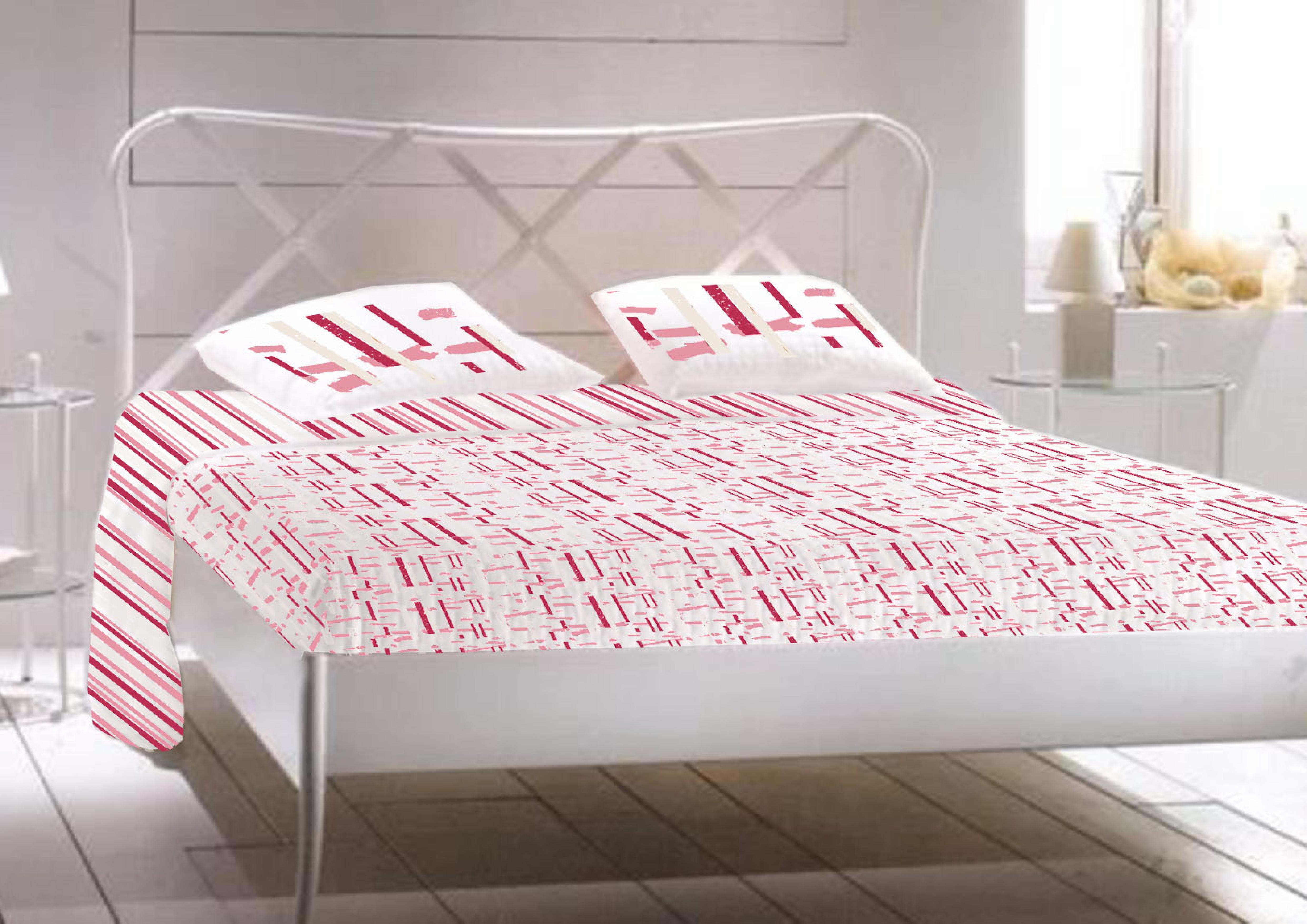 Graphisme motifs textile linge de lit latelierdelisa nimes3